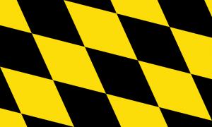 flag of munich